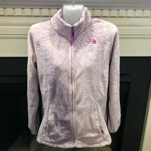 The north face pre-owned size XL